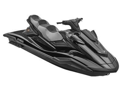 View 2021 Yamaha WAVERUNNER FX  SVHO - Listing #253545