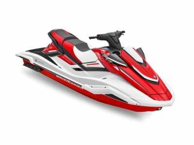 View 2021 Yamaha FX HO - Listing #255764