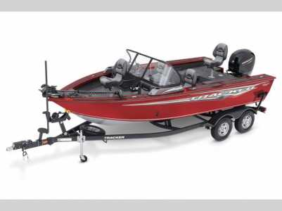 2022 Tracker Boats Targa V-19 Combo Other Unclassified