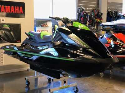 View 2021 Yamaha WAVERUNNER GP1800R SVHO - Listing #258676