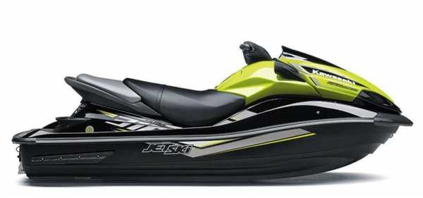 View 2021 Kawasaki JET SKI ULTRA 310X - Listing #264259
