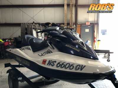 View 2005 Sea-Doo GTX Supercharged - Listing #275836