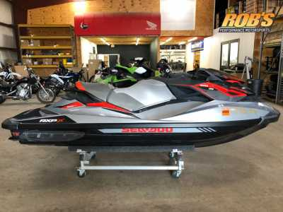 View 2018 Sea-Doo RXP-X 300 - Listing #275839