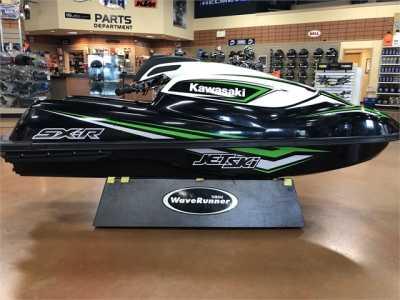 View 2018 Kawasaki Jet Ski SX-R - Listing #275859