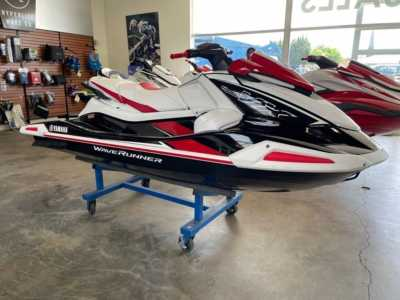 View 2021 Yamaha VX Deluxe - Listing #275942