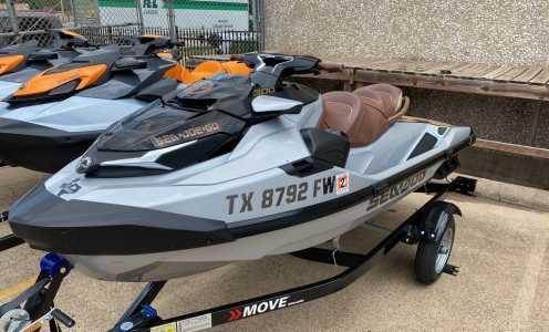 View 2019 Sea-Doo GTX Limited 300 - Listing #276481