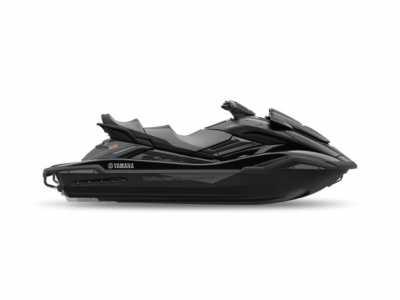 View 2021 Yamaha FX Cruiser SVHO - Listing #276590