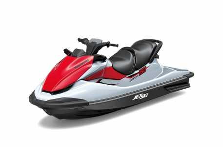 View 2021 Kawasaki STX 160 - Listing #277459