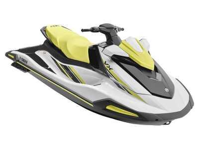 View 2021 Yamaha VX - Listing #277531