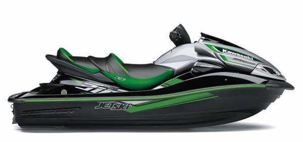 View 2021 Kawasaki JET SKI ULTRA 310LX - Listing #280054