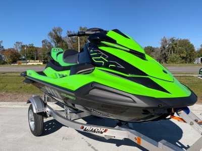 View 2021 Yamaha VX Cruiser HO - Listing #280532