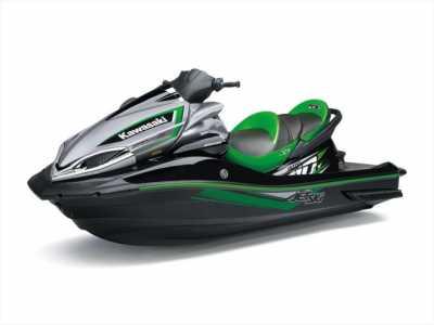 View 2021 Kawasaki Ultra 310LX - Listing #280566