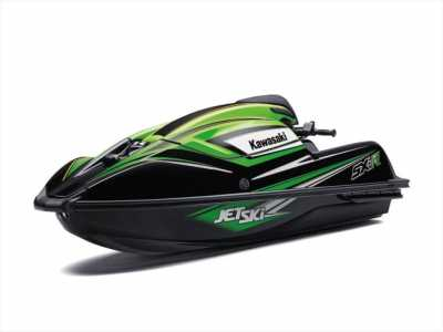 View 2021 Kawasaki SX-R - Listing #281086