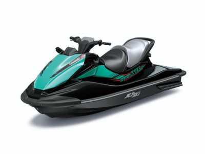 View 2021 Kawasaki STX160X - Listing #281099