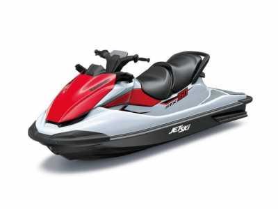 View 2021 Kawasaki STX160 - Listing #281101