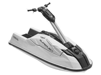 View 2021 Yamaha SUPERJET - Listing #281120