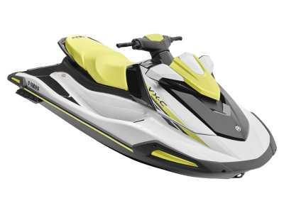 View 2021 Yamaha WAVERUNNER VX C - Listing #281121