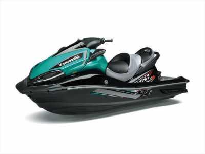 View 2021 Kawasaki JET SKI ULTRA LX - Listing #281160