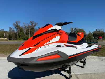 View 2021 Yamaha VX Cruiser - Listing #281618