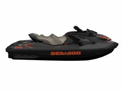 View 2021 Sea-Doo GTX 230 IBR & Sound System - Listing #281620