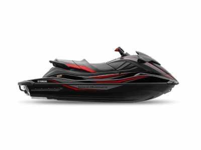 View 2021 Yamaha GP1800R HO with Audio - Listing #281622