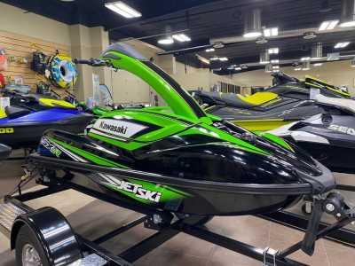View 2021 Kawasaki SX-R - Listing #281713
