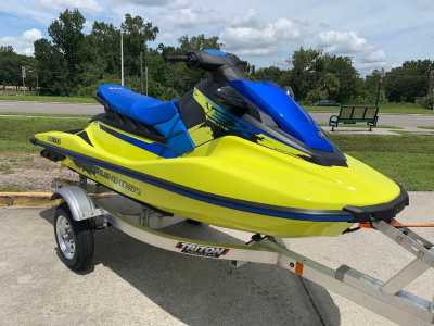 View 2021 Yamaha EX DELUXE - Listing #281990