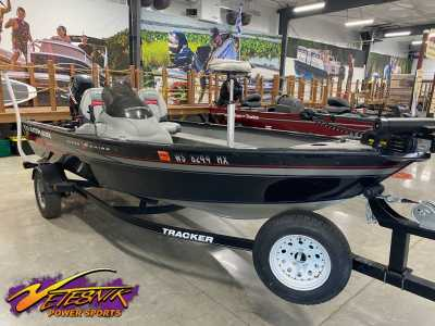 View 2012 Tracker® Boats Super guide V-16 SC - Listing #282636