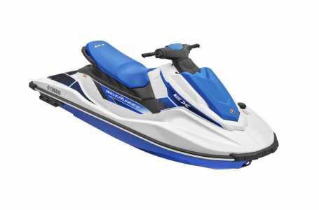 View 2022 Yamaha Waverunners EX - Listing #285564