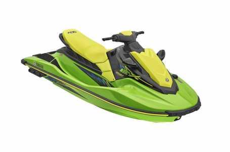 View 2022 Yamaha WaveRunners EX Sport - Listing #285565