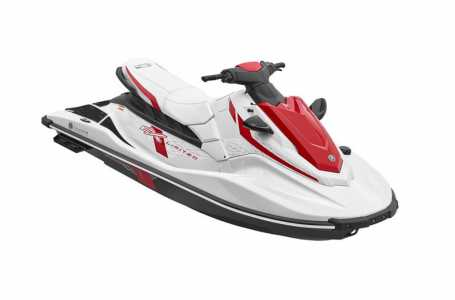 View 2022 Yamaha Waverunners EX Limited - Listing #285568