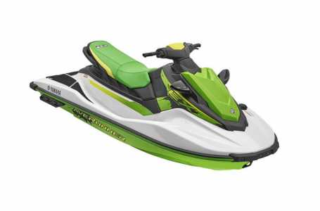 View 2022 Yamaha WaveRunners VX Deluxe with Audio - Listing #285570