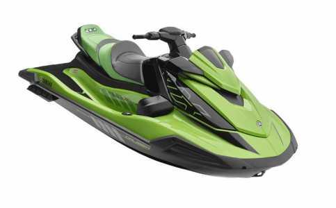 View 2022 Yamaha WaveRunners VX Cruiser HO with Audio - Listing #285574
