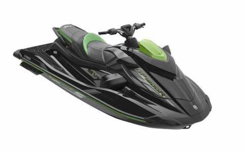 View 2022 Yamaha WaveRunners GP1800R SVHO - Listing #285579