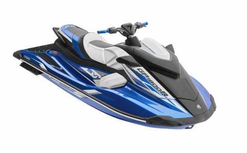 View 2022 Yamaha WaveRunners GP1800R SVHO with Audio - Listing #285580