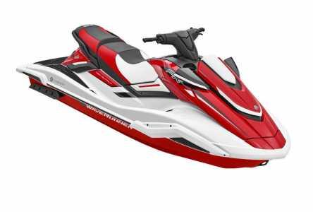 View 2022 Yamaha WaveRunners FX HO - Listing #285581