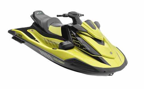 View 2022 Yamaha WaveRunners VX Cruiser HO - Listing #285582