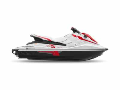 View 2021 Yamaha WAVERUNNER EX LIMITED - Listing #288739