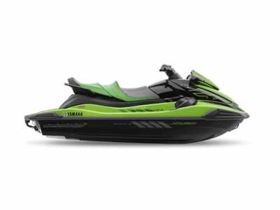 View 2021 Yamaha WAVERUNNER VX CRUISER HO - Listing #288742