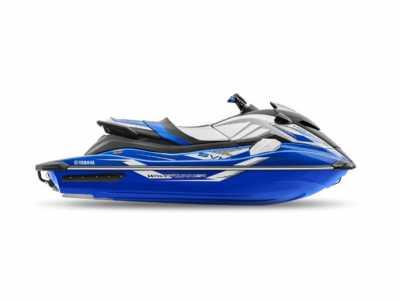 View 2021 Yamaha WAVERUNNER GP 1800R SVHO - Listing #288749