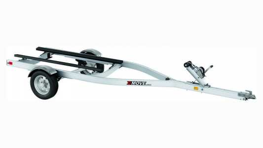 View 2021 Sea-Doo Move I Extended 1250 Aluminum Trailer - Listing #288814