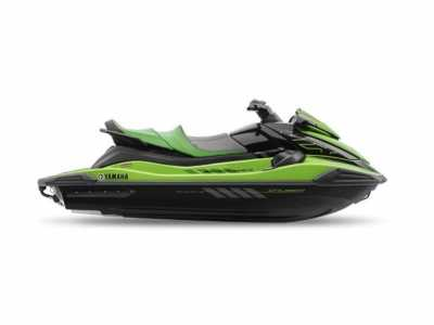 View 2021 Yamaha VX Cruiser® HO with Audio - Listing #290668