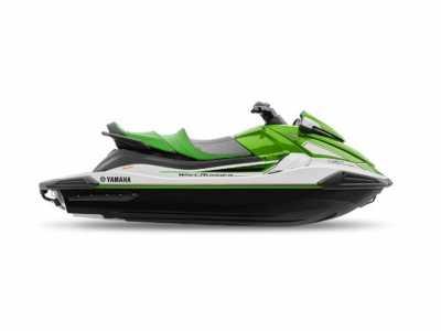 View 2021 Yamaha Waverunners VX Cruiser® with Audio - Listing #294675