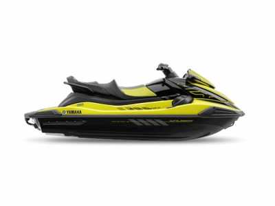 View 2021 Yamaha Waverunners VX Cruiser® HO - Listing #294684