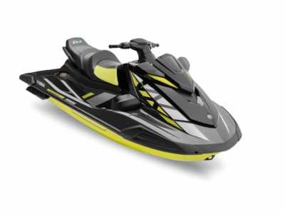 View 2021 Yamaha Waverunners VX® Limited HO - Listing #294688