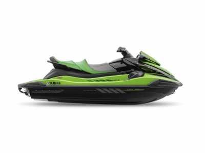 View 2021 Yamaha Waverunners VX Cruiser® HO - Listing #294689