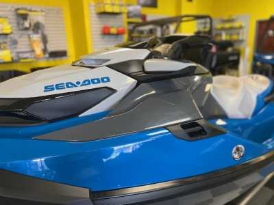 2021 Sea-Doo GTX 170 With iDF and SS Two Seater Personal Watercraft