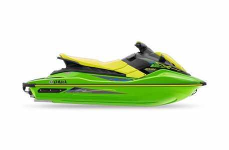 View 2021 Yamaha EX Sport - Listing #296681