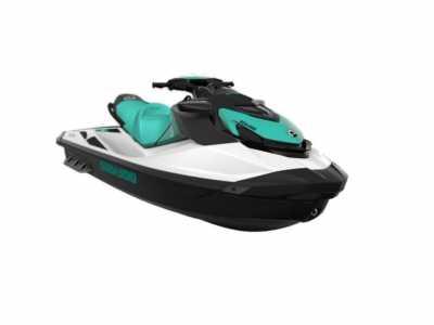 2021 Sea-Doo GTI 90 Three Seater Personal Watercraft
