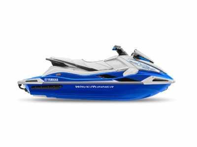 View 2021 Yamaha WAVERUNNER VX DELUXE - Listing #300495